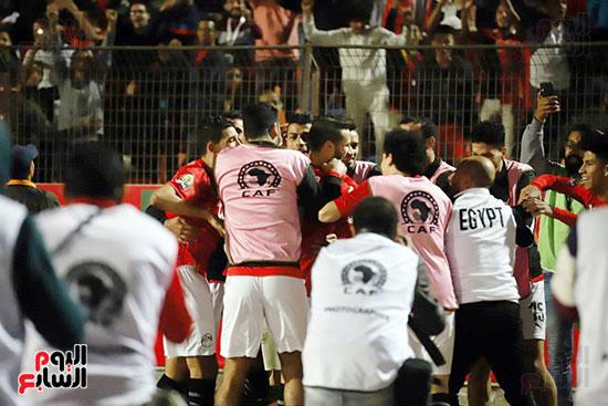 مصر وجنوب أفريقيا (4)