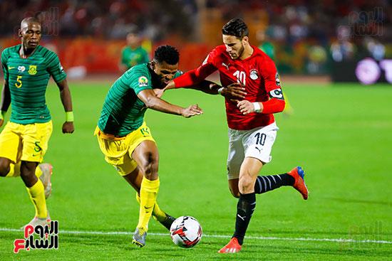 منتخب مصر الأوليمبي وجنوب أفريقيا (22)