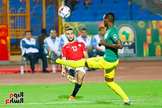منتخب مصر الأوليمبي وجنوب أفريقيا (17)