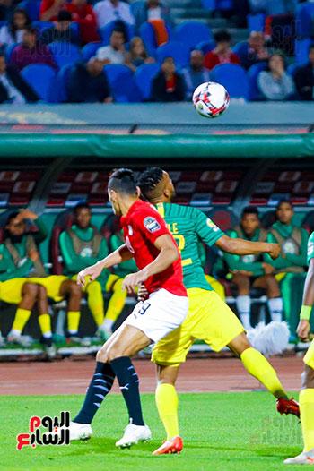 منتخب مصر الأوليمبي وجنوب أفريقيا (2)