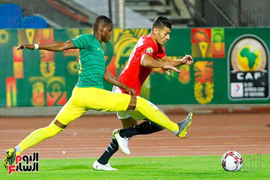 منتخب مصر الأوليمبي وجنوب أفريقيا (16)