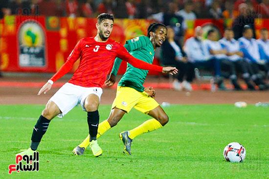 منتخب مصر الأوليمبي وجنوب أفريقيا (23)