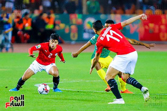 منتخب مصر الأوليمبي وجنوب أفريقيا (5)