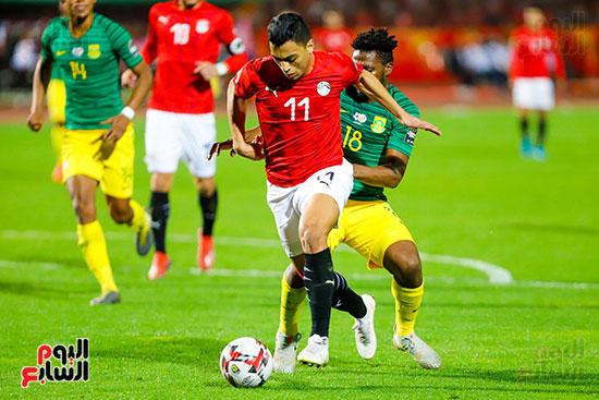 منتخب مصر الأوليمبي وجنوب أفريقيا (14)