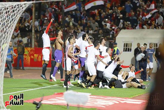 مصر وجنوب أفريقيا (36)