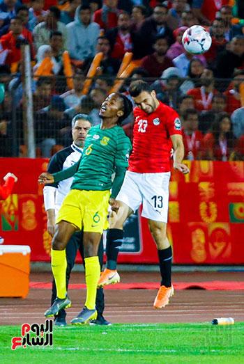 منتخب مصر الأوليمبي وجنوب أفريقيا (6)