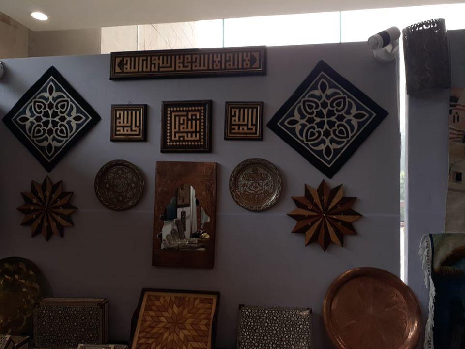 معرض الحرف التقليدية (5)