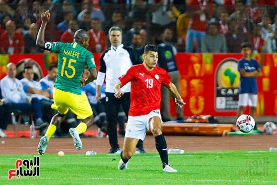 منتخب مصر الأوليمبي وجنوب أفريقيا (13)
