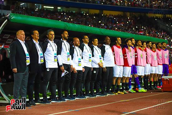 منتخب مصر الأوليمبي وجنوب أفريقيا (29)