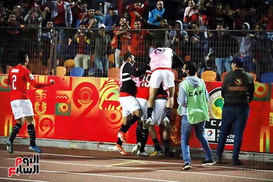 مصر وجنوب أفريقيا (5)