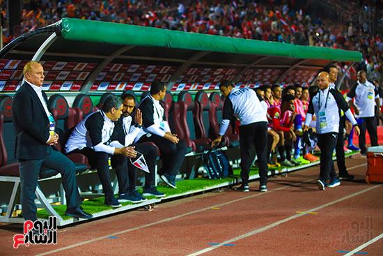 منتخب مصر الأوليمبي وجنوب أفريقيا (24)