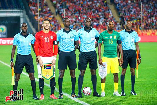 منتخب مصر الأوليمبي وجنوب أفريقيا (33)