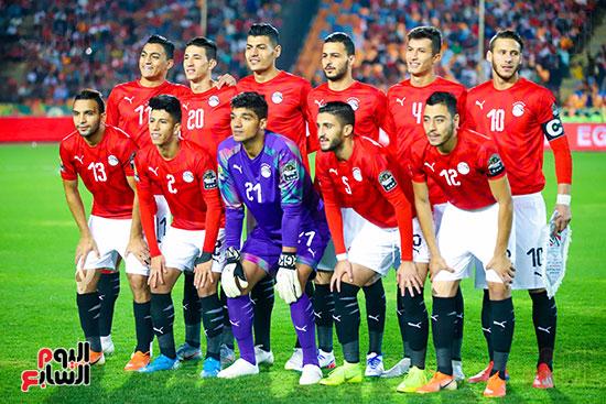 منتخب مصر الأوليمبي وجنوب أفريقيا (32)