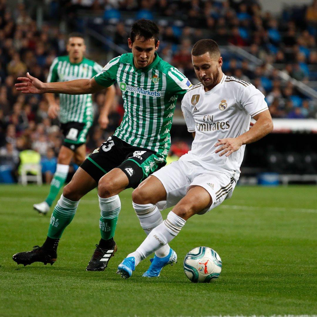 مباراة ريال مدريد وبيتيس (4)