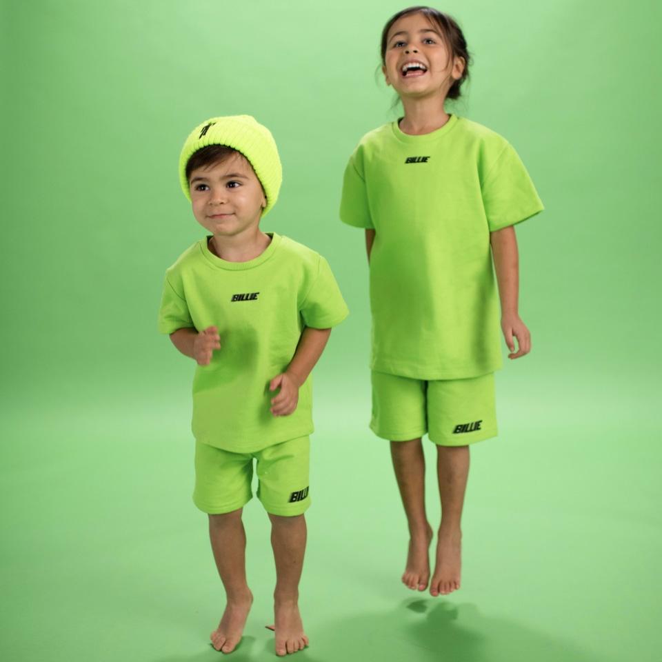 مجموعة بيلي ايليش للاطفال
