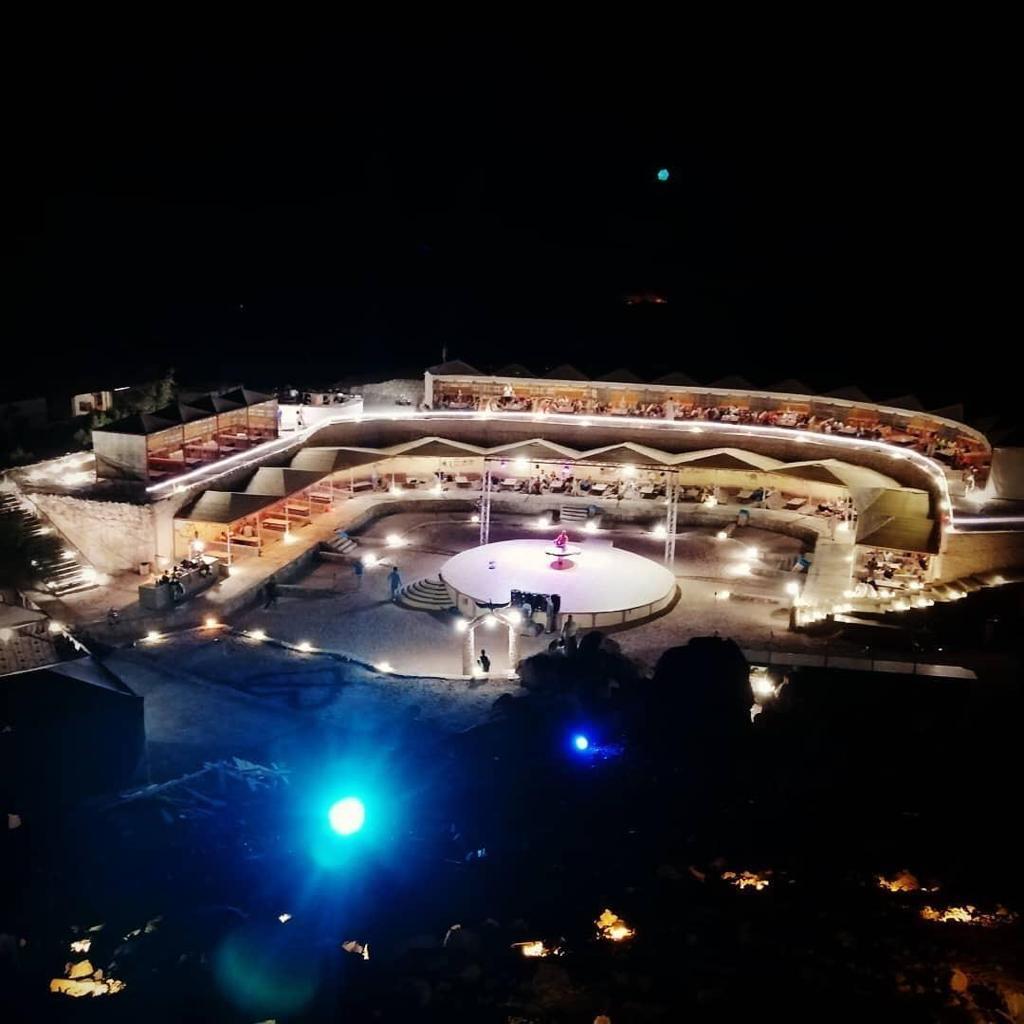 سياحة السفارى والجبال بشرم الشيخ  (14)