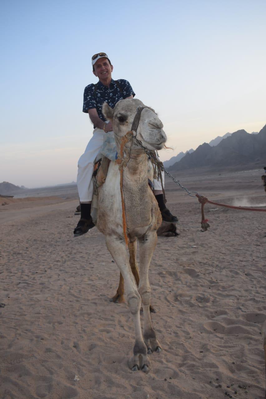 سياحة السفارى والجبال بشرم الشيخ  (4)
