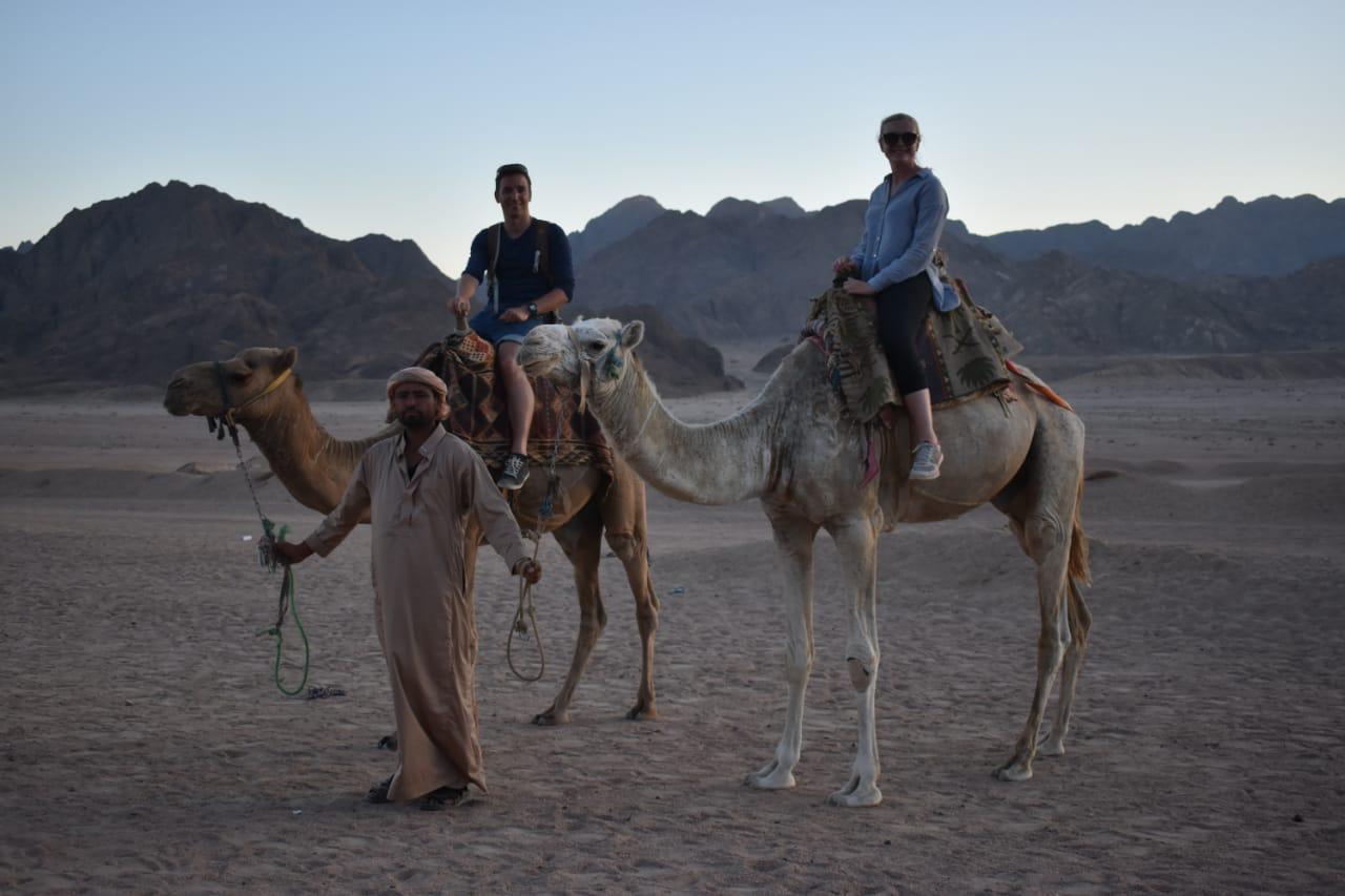 سياحة السفارى والجبال بشرم الشيخ  (18)