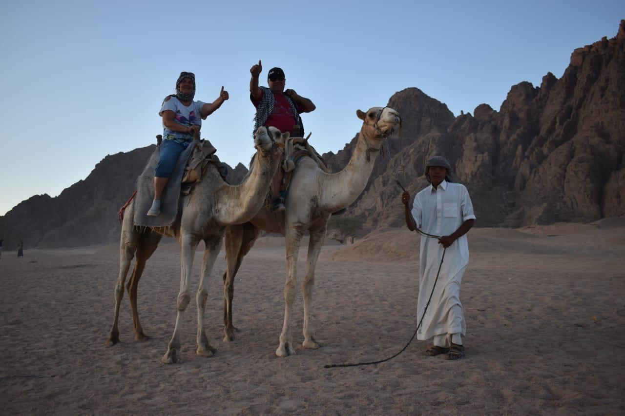 سياحة السفارى والجبال بشرم الشيخ  (8)