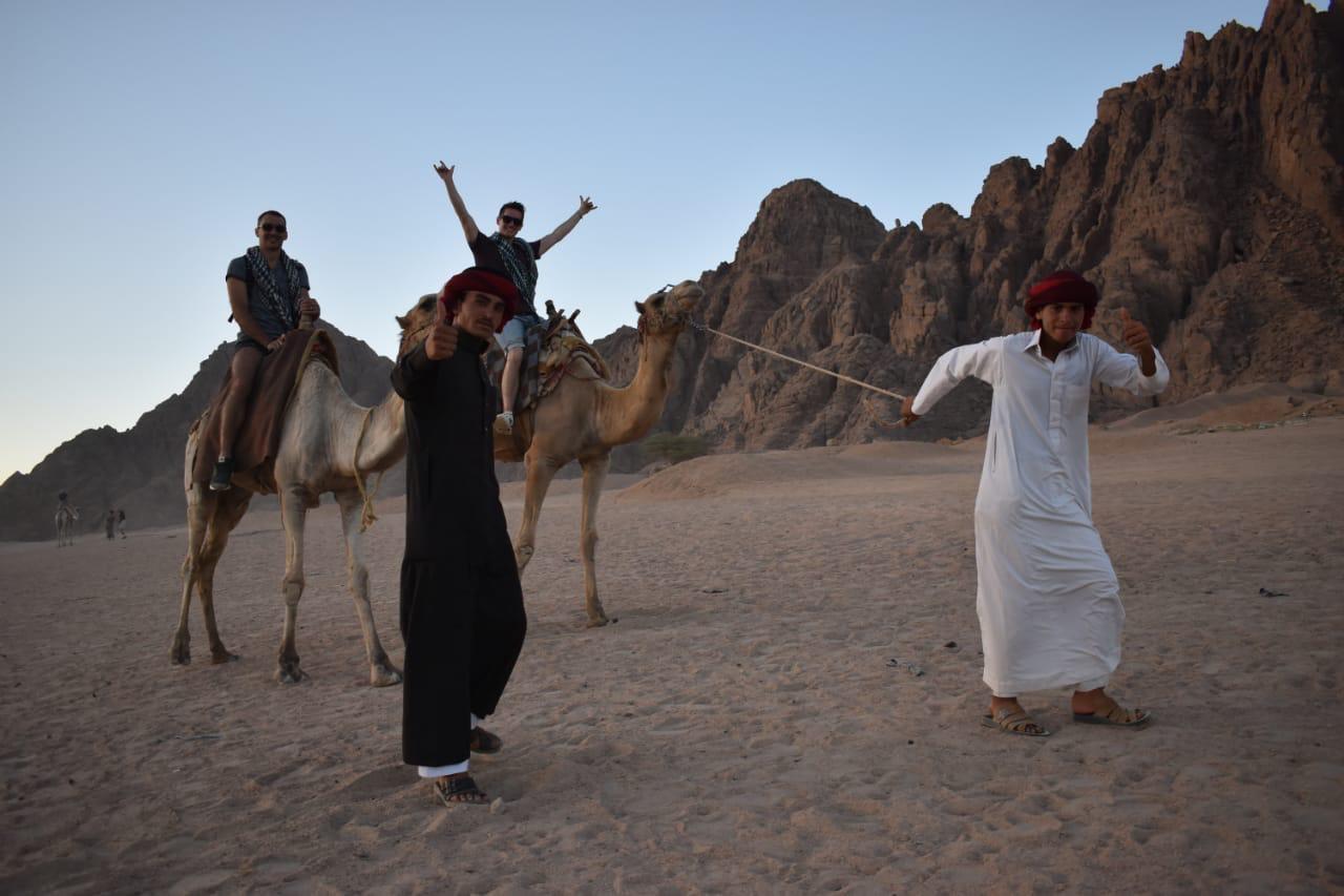 سياحة السفارى والجبال بشرم الشيخ  (13)