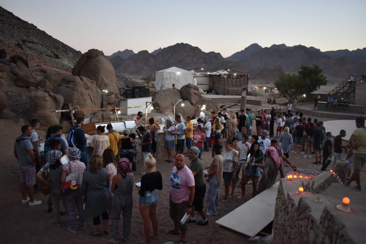 سياحة السفارى والجبال بشرم الشيخ  (10)