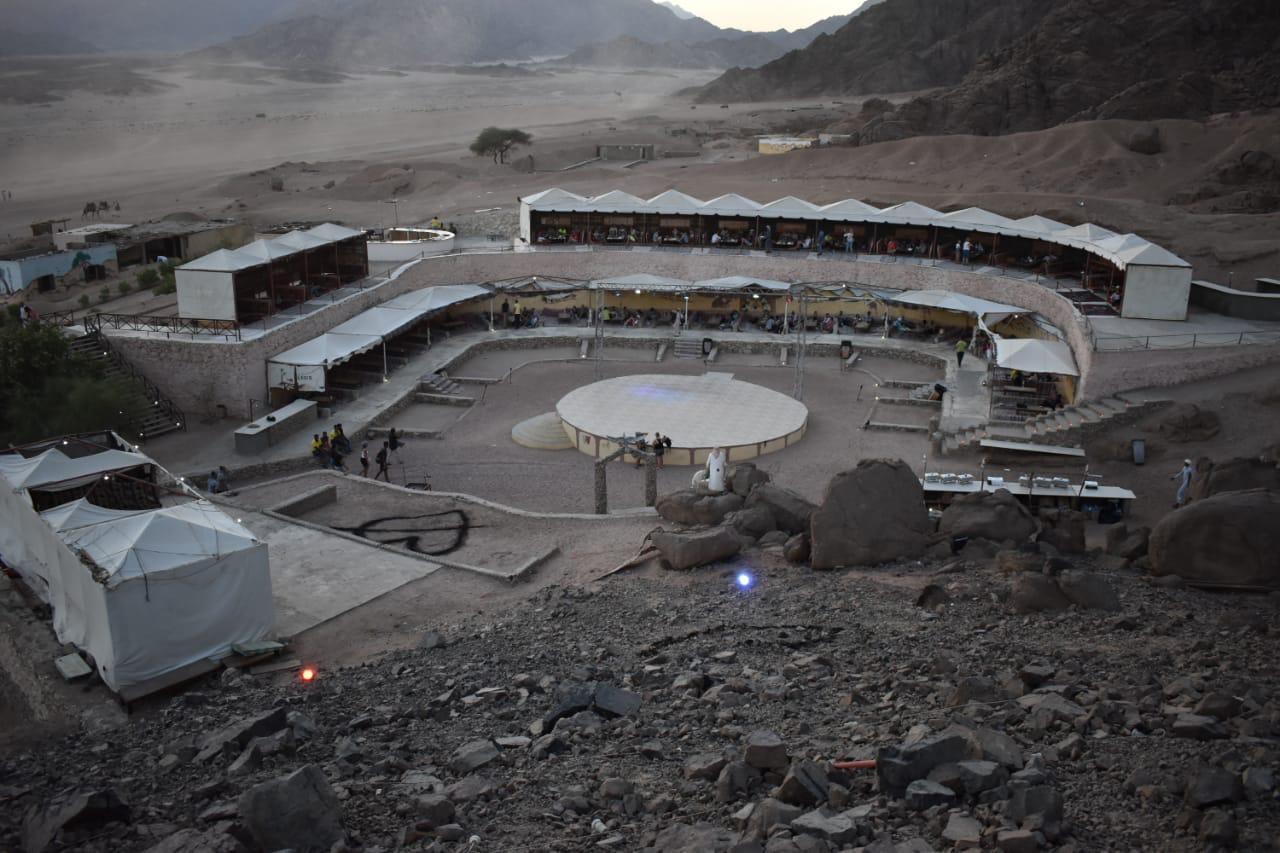 سياحة السفارى والجبال بشرم الشيخ  (6)
