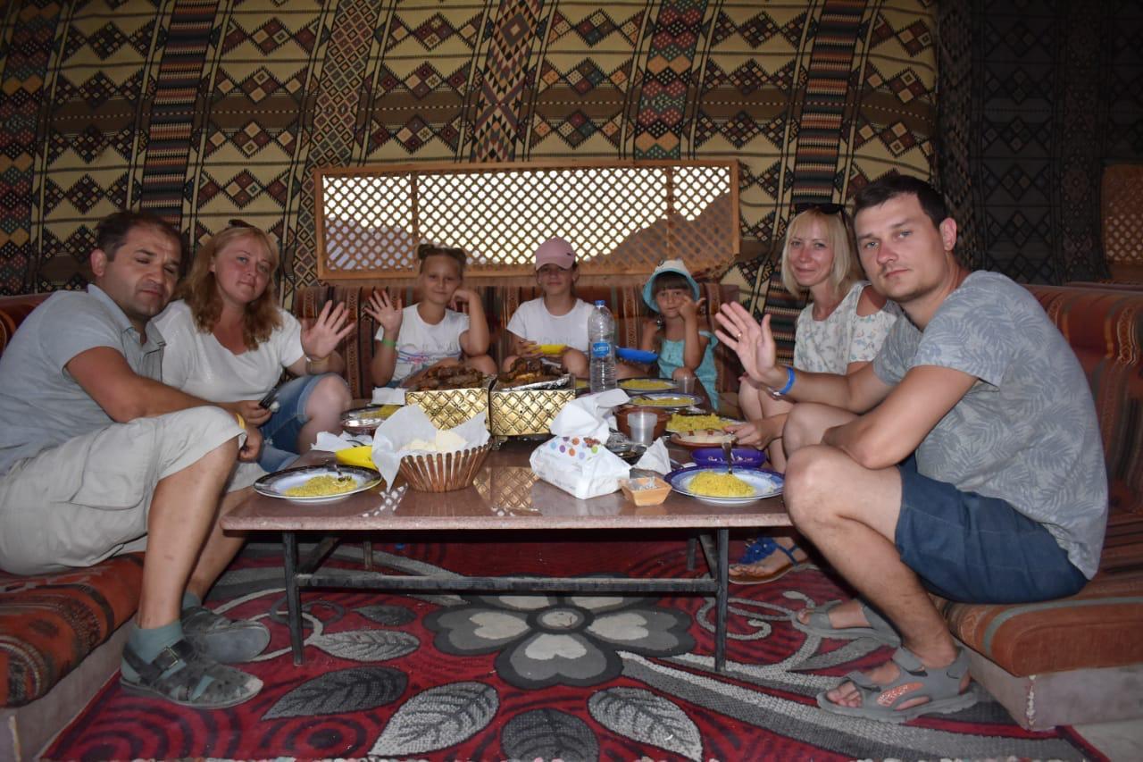 سياحة السفارى والجبال بشرم الشيخ  (3)