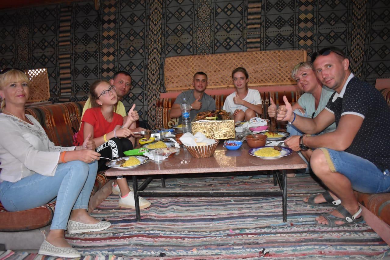 سياحة السفارى والجبال بشرم الشيخ  (2)