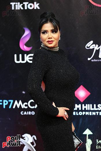 رانيا يوسف.. مهرجان القاهرة (2)