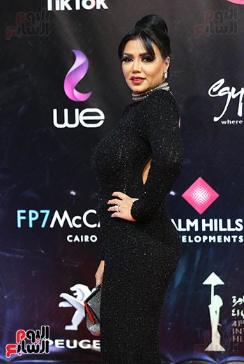 رانيا يوسف.. مهرجان القاهرة (4)