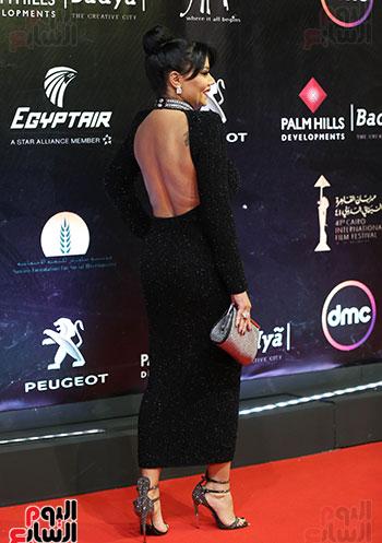 رانيا يوسف.. مهرجان القاهرة (1)