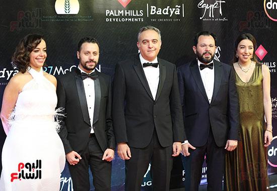 مهرجان القاهرة السينمائي (12)
