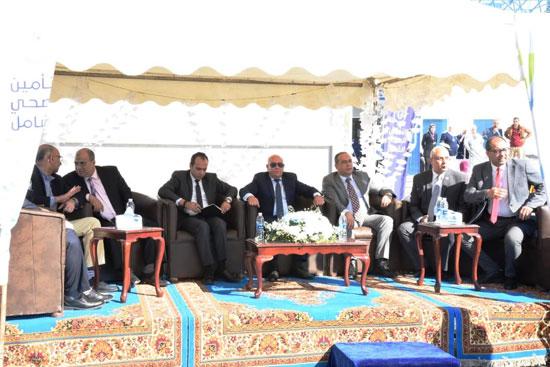 محافظ بورسعيد يشهد احتفال يوم الطفل العالمى (13)