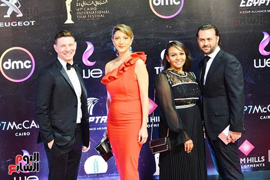 مهرجان القاهرة السينمائي (40)
