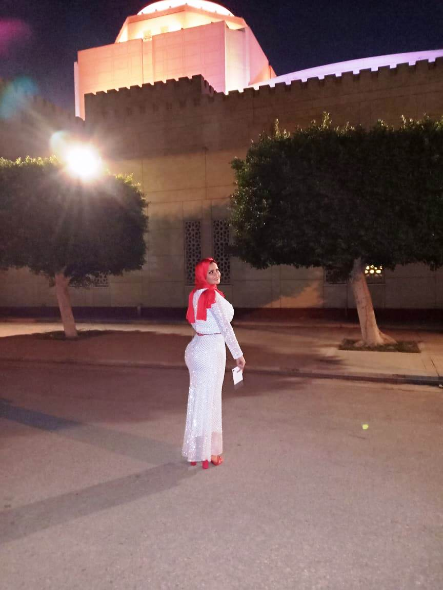 سما المصري (1)