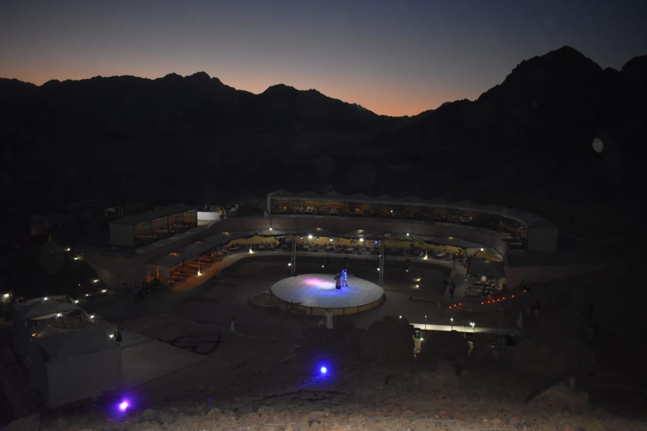سياحة السفارى والجبال بشرم الشيخ  (17)