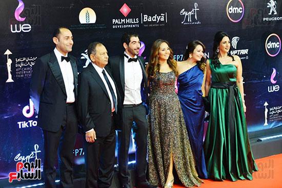 مهرجان القاهرة السينمائي (2)