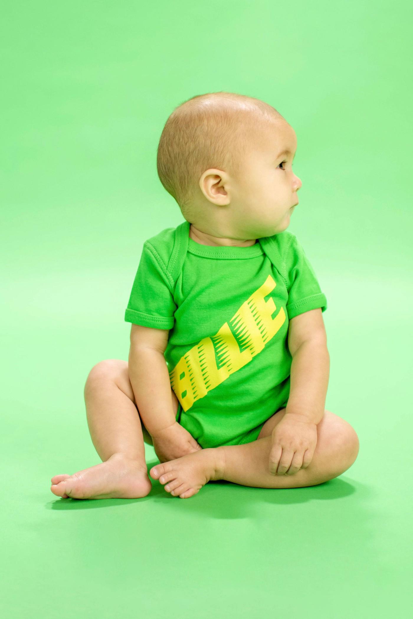 سالوبيت الرضع