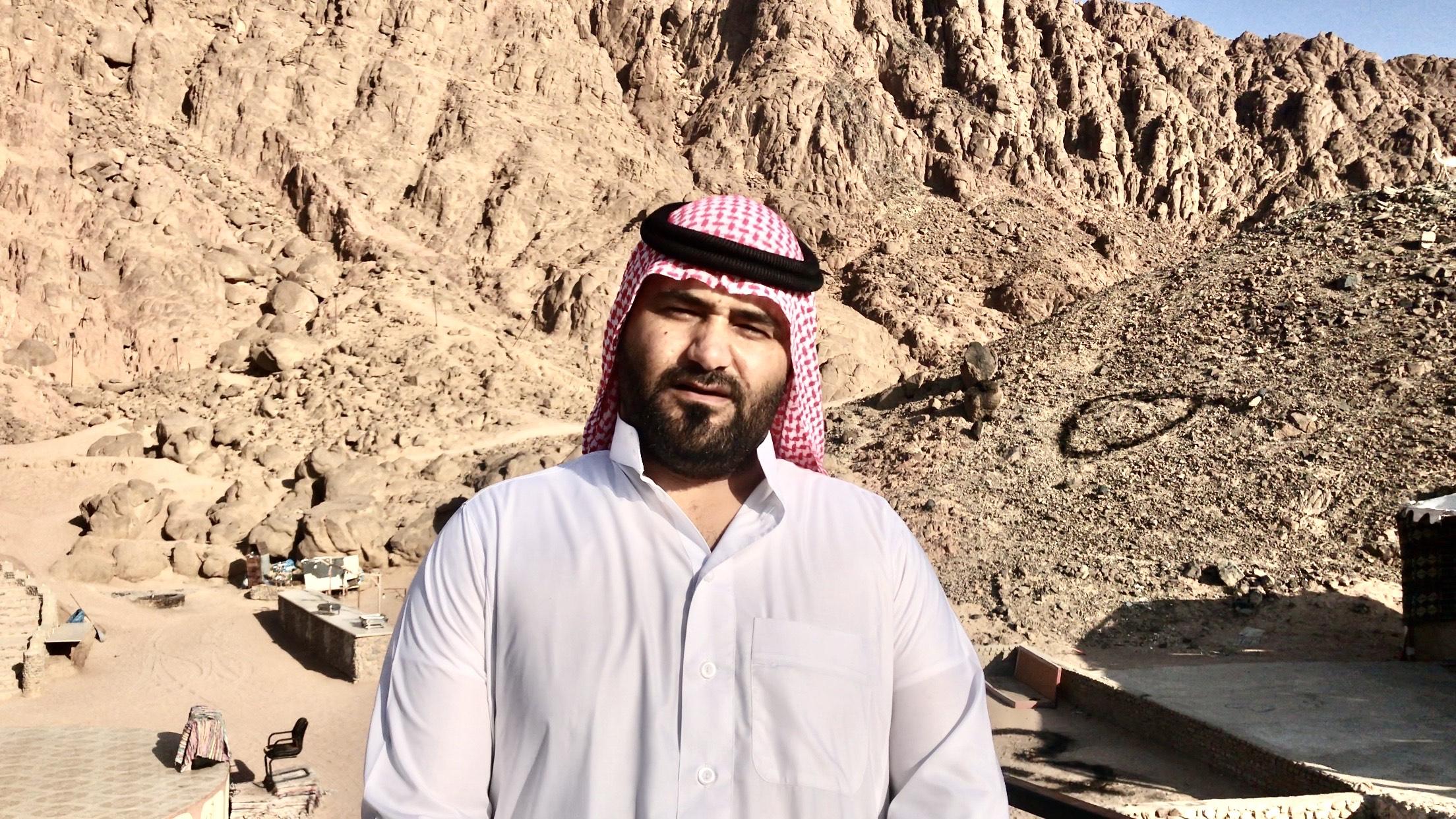 سياحة السفارى والجبال بشرم الشيخ  (1)
