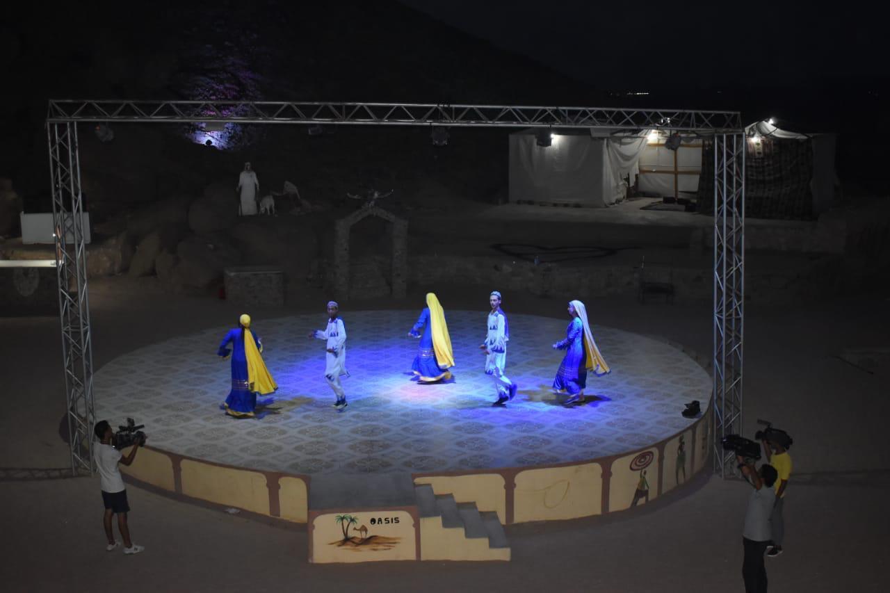سياحة السفارى والجبال بشرم الشيخ  (12)