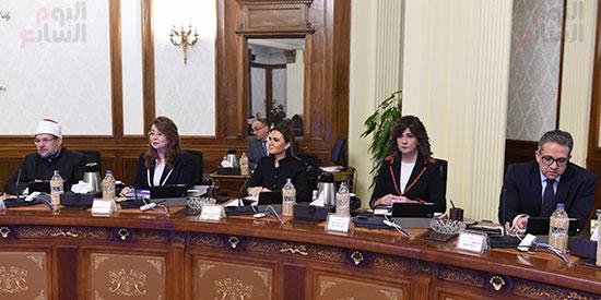 اجتماع مجلس الوزراء (17)