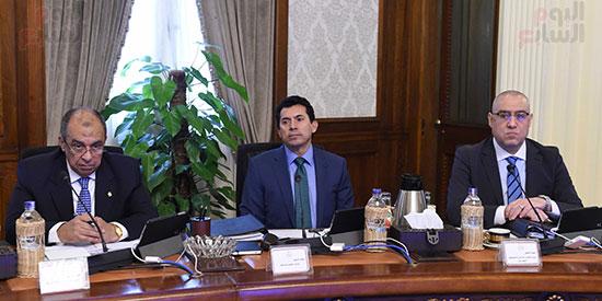 اجتماع مجلس الوزراء (15)