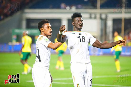 غانا وجنوب افريقيا (23)