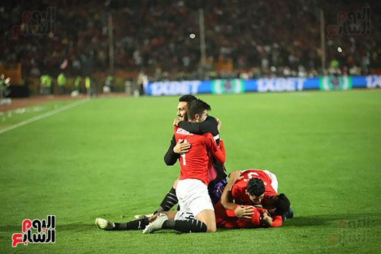 منتخب مصر الأولمبي (6)