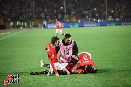 منتخب مصر الأولمبي (9)