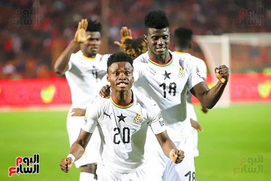 غانا وجنوب افريقيا (8)