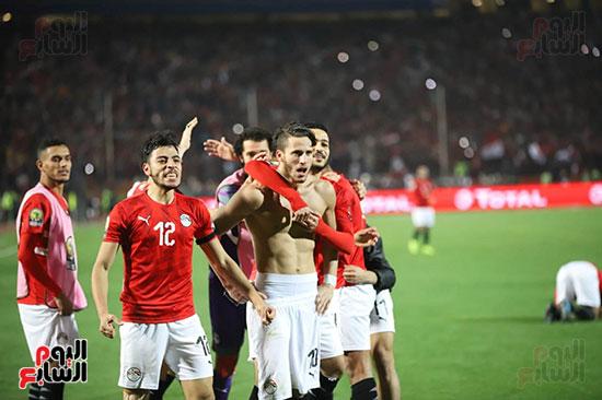 منتخب مصر الأولمبي (3)