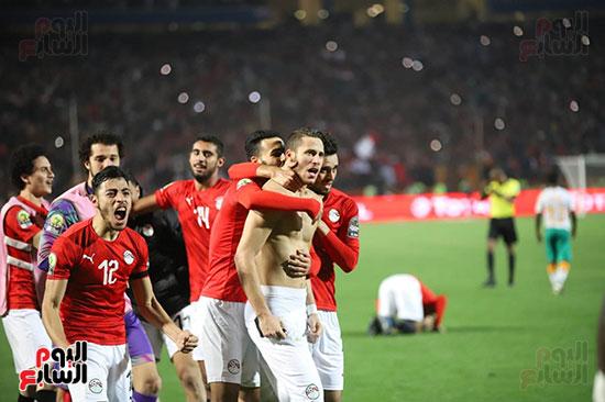 منتخب مصر الأولمبي (5)