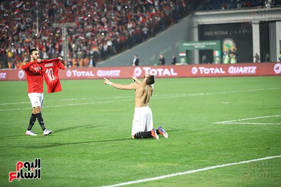 منتخب مصر الأولمبي (7)