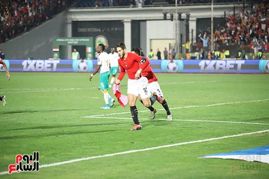منتخب مصر الأولمبي (14)
